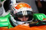 F1 | スーティル、セナの発表にショックは受けず