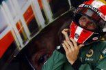 F1 | トゥルーリ、ペトロフとの交代説を打ち消す