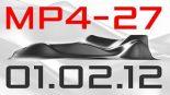 F1 | マクラーレン、MTCでの新車発表会をライブ中継