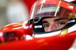 F1 | ビアンキ:レースシート獲得への足掛かりにしたい