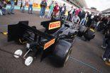 F1 | F1効果で業績アップ、ピレリ発表会はイベント満載