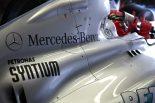 F1 | メルセデス「新車のテスト戦略は失敗ではない」