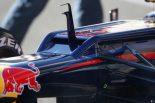 "F1 | ニューエイ主張の""冷却用""スロット、信用されず"