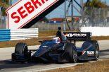 F1 | バリチェロ、KVからインディテストに再び参加へ
