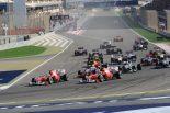 F1 | エクレストンとFIA、バーレーンGP開催を明言