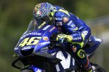 MotoGP | MotoGP:ヤマハ、グリップ不足に悩むも2017年よりは「ペースがよくなった」とロッシ