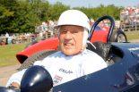F1 | モス「ベッテルの実力はファンジオに相当する」