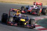 F1   フェラーリとレッドブル、次回テスト日程を変更