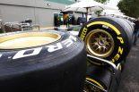 F1 | ピレリ「セパンはスティント始めのケアが重要」