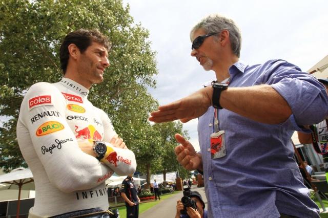 2012 F1第1戦オーストラリアGP