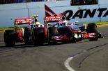 F1 | マクラーレン「チャンピオン獲得は自分たち次第」
