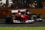 F1 | ウイリアムズ「フェラーリやザウバーより速い」