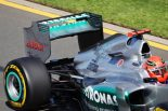 F1 | メルセデスの新デバイス、FIAの解釈が求められる