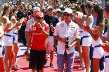 F1 | マッサ「ペレスを脅威には感じていない」