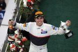 F1 | ザウバー、ペレスの2位で新スポンサー獲得に期待