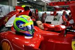 F1 | 傷心のマッサ「フェラーリの信頼に包まれている」