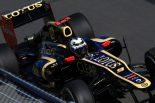 F1 | グループロータス、F1チームとの新契約を明らかに