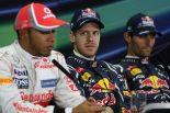F1   バーレーンGP、予選トップ10ドライバーコメント