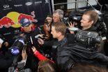 F1   ウエーバー「フェラーリとは契約してない」