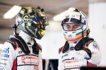 F1 | デイトナをともに戦ったマクラーレンF1リザーブのノリスを、アロンソが絶賛