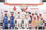 スーパーGT | スーパーGT第3戦セパンでSC430が2台表彰台へ