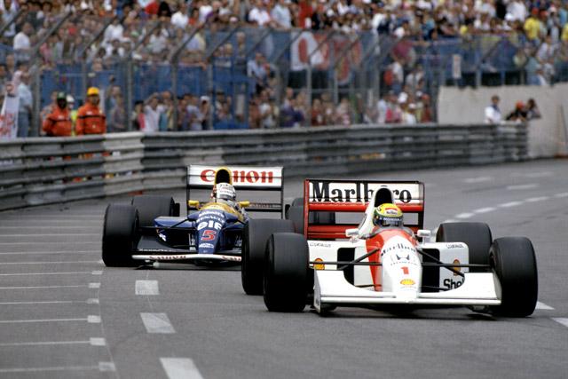 F1歴代最強ドライバーは誰だ? 読者投票スタート(1)