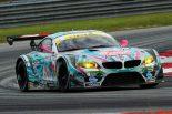 スーパーGT | J SPORTSでレーシングミクグッズをゲットしよう