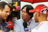 F1 | 年内最後の「川井ちゃんおしゃべり会」開催決定