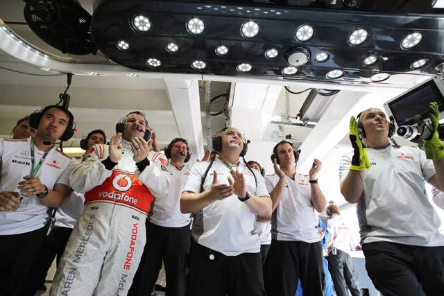 ハンガリーGP予選Q1結果、可夢偉は最後にQ2進出(1)
