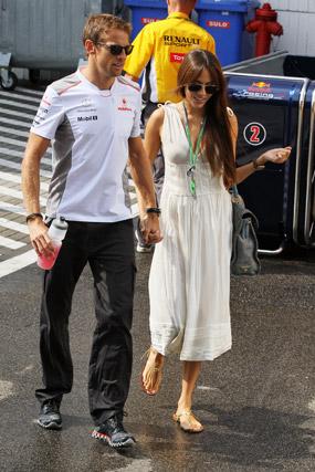 F1第11戦ハンガリーGP