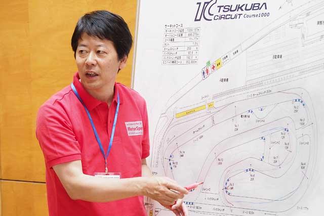 夏休み最後は太田哲也のドライビングスクールで楽しもう(2)