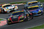 スーパーGT | GT300終盤戦にも影響!? FIA-GT3が最新BOPを発表