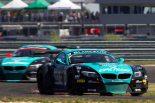 ル・マン/WEC   FIA GT1スロバキア:ヴィータフォンBMWが優勝