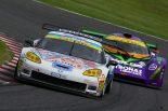 スーパーGT | DIJON Racing、過酷なSGT第5戦で完走を果たす