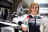 F1 | 「F1で女性ドライバーが活躍する日が来る」とヒル