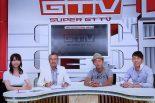 スーパーGT | 今度の『GTV』は寿一&柳田が登場。ミシュラン特集
