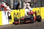 F1 | マクラーレン「このまま楽に勝てるとは思ってない」