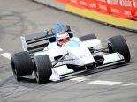 "F1 | ""フォーミュラE""、EV普及促進を狙い大都市で開催"