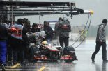 F1 | ベルギーGP初日、FP2は全車ノーアタックの珍事