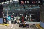 F1   SCが戦略に大きく影響。アロンソはセナの記録更新