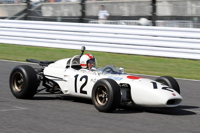 日本GPの「F1デモ走行」にアレジら3人の参加決定(3)