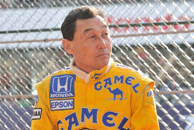 日本GPの「F1デモ走行」にアレジら3人の参加決定(5)