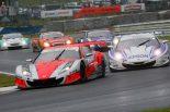 スーパーGT | ARTA HSV-010、タイヤを合わせきれず得点逃す