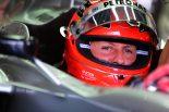 F1 | 【動画】シューマッハー、トニーカートをテスト