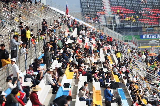 韓国GP初日はレッドブル1-2。ザウバーはトラブル(5)