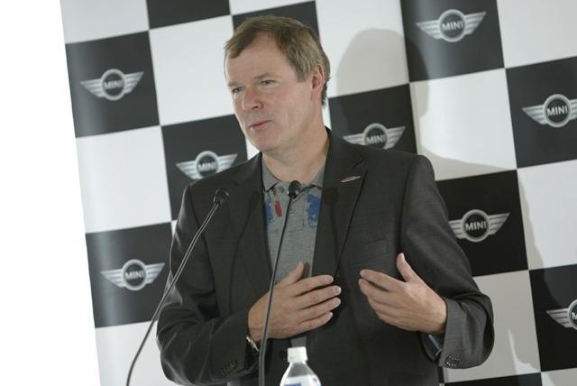 BMWのセグラー、「1.6Tエンジン開発は今後も継続」(1)
