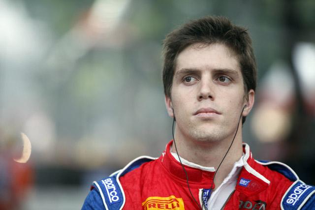 トロロッソの若手テストに2人のGP2ドライバー(1)