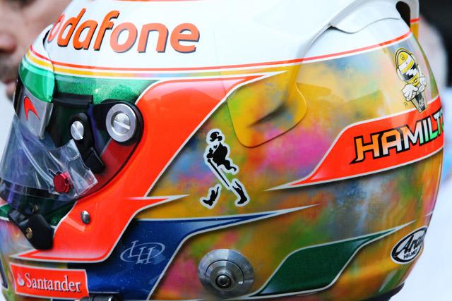 F1第17戦インドGP