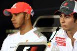 F1 | 干され始めたペレスとハミルトン