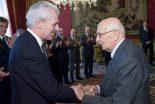 F1 | ピレリ、イタリア大統領から創業140周年の祝辞